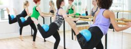 3 Health Benefits to Gain from Joining a Barre Fitness Class
