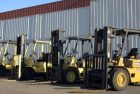 3 Simple Reasons to Buy a Used Forklift